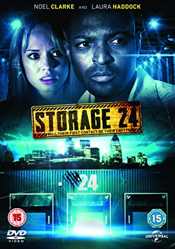 Bild von Storage 24 [DVD] (Deutsche Sprache. Deutsche Untertitel)