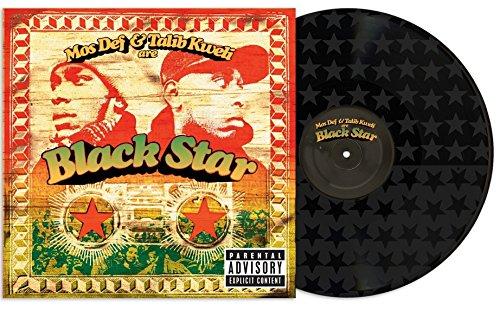 Mos Def & Talib Kweli Are Black Star (Picture Disc Vinyl)