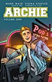 Archie 1: The New Riverdale