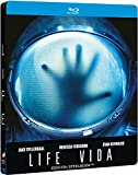 Life (LIFE (VIDA) - BLU RAY - ED.QSPECIAL METAL LIMITADA, Spain Import, see details for languages)