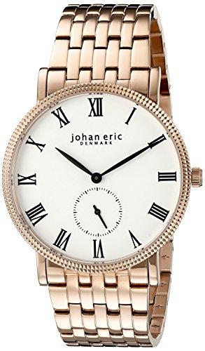 Reloj - Johan Eric - Para - JE-H1000-09-001B