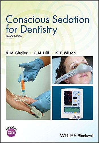 Conscious Sedation for Dentistry