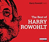 The Best of Harry Rowohlt - Harry Rowohlt