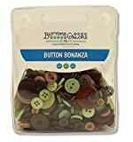 Buttons Galore Campy, 0,6