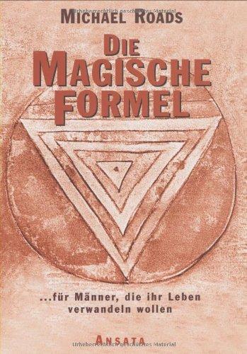 Die magische Formel - Männliche Formel