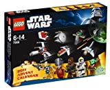 LEGO Star Wars Adventskalender - 7958