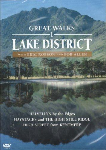 Great Walks 1-Lake District [UK Import]