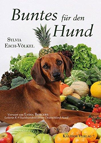 Preisvergleich Produktbild Buntes für den Hund