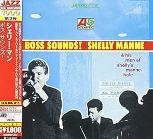 Boss Sounds!