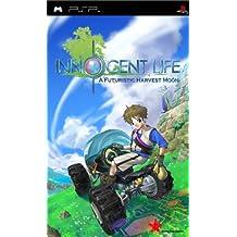 Innocent Life - A futuristic Harvest Moon