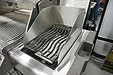 CAGO Windschutz für Napoleon Sizzle Zone LE Prestige LEX Gasgrill Grill Barbecue