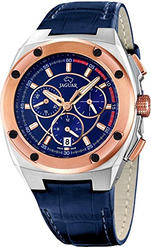 Jaguar montre homme Sport Executive chronographe J809/3