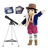 Puppe Lottie LT052 Stargazer - Puppen Zubehör Kleidung Puppenhaus Spieleset - ab 3 Jahren