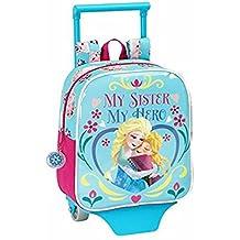 """'Frozen–Gran mochila con ruedas de """"My Sister My Hero 27x 22x 10cm–611515280."""
