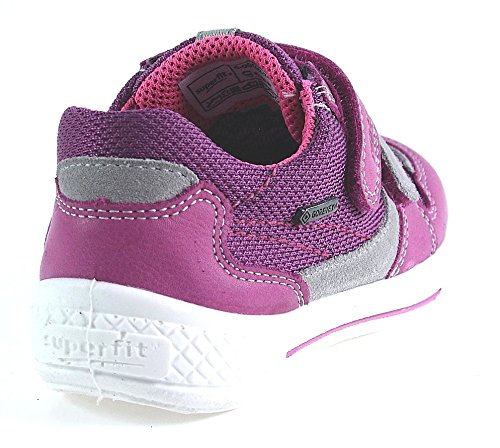 Superfit, Sneaker bambine rosa Pink * Pink