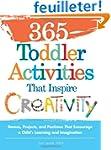 365 Toddler Activities That Inspire C...