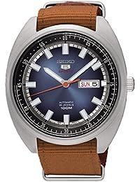 Seiko Herren-Armbanduhr SRPB21K1