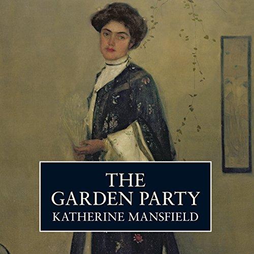 The Garden Party  Audiolibri