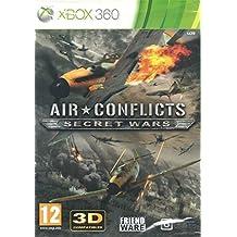 Air Conflicts Secret Wars [Edizione: Spagna]