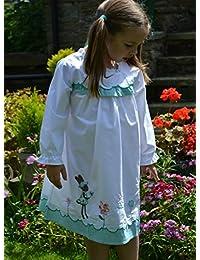 Powell Craft chemise de nuit,Lapin, 1-9 ans
