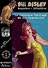 Le fabuleux héritage de Sir Grandville par Flanigham