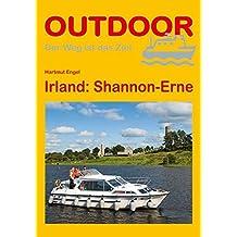 Irland: Shannon-Erne (OutdoorHandbuch)