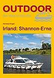 Irland: Shannon-Erne (OutdoorHandbuch) - Hartmut Engel