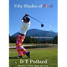 Fifty Shades of Plaid (The Elder Erotica Series)