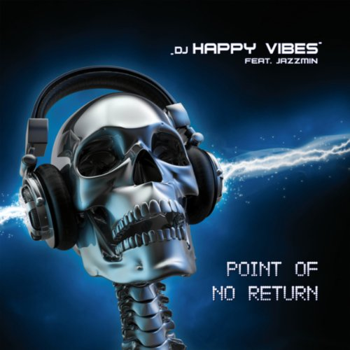 DJ Happy Vibes feat. Jazzmin -...