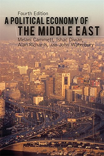 A Political Economy of the Middle East, 4th Edition