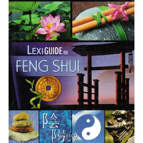 LexiGuide du Feng Shui