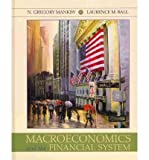 [(Macroeconomics and the Financial System )] [Author: University N Gregory Mankiw] [Nov-2010]