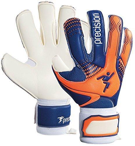 precision-fusion-x-giga-surround-football-football-gardien-de-but-hand-protection-gk-gant-bleu-orang