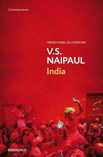 India: Tras un millón de motines (CONTEMPORANEA)