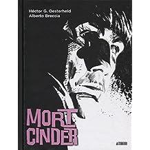 Mort Cinder (Sillón Orejero)