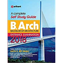 Study Guide for B.Arch Arihant (2017-2018)