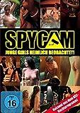 Spy Cam - Junge Girls heimlich beobachtet