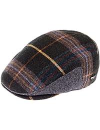 Ledatomica Cappello Uomo Coppola Modello London Tartan 5eabf05cfbb8