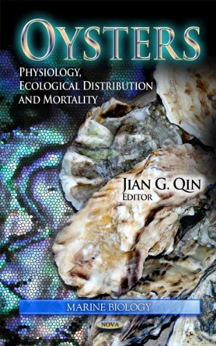 Oysters Cover Image