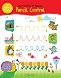 #1: My First Book of Patterns Pencil Control: Practice Patterns (Pattern Writing)