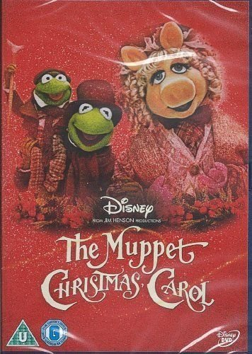 The Muppet Christmas Carol [DVD] for sale  Delivered anywhere in UK