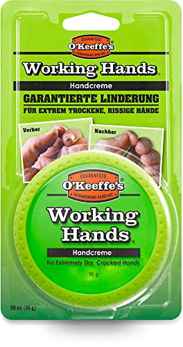 O'Keeffe's Working Hands Handcreme, 90ml