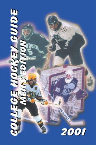 College Hockey Guide: Men's Edition 2001 por Thomas E. Keegan