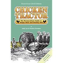Chicken Tractor (English Edition)