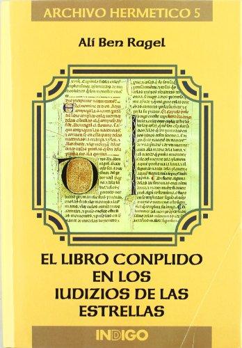 Libro conplido en los iudizios de las estrellas, el