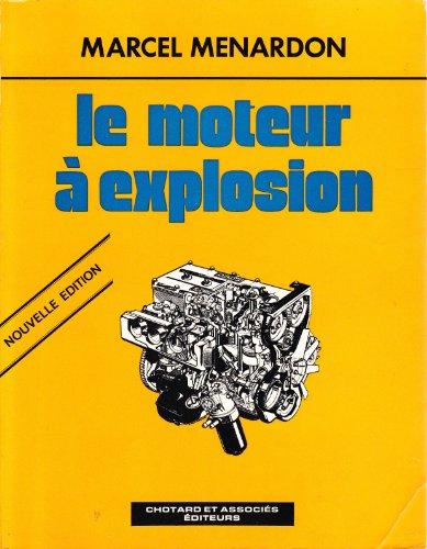 Moteur a explosion      b