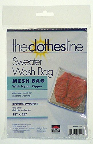 Sweater Wash Bag by Household Essentials Llc