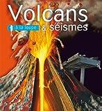 Les Volcans et Séismes