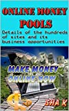 Online Money Pools: Make Money Online (English Edition)