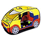 Vktech® Car Play Tent Indoor Play House Outdoor Hut Children Toy Play Tent
